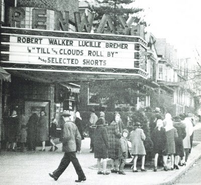 Penway Theatre