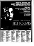 High Crimes