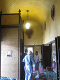 Palace Theatre, Canton, OH - Entrance Vestibule