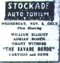 Stockade Auto-Torium