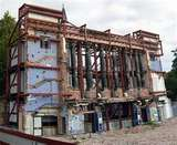 Empire must start work on rebuilding Ealings cinema