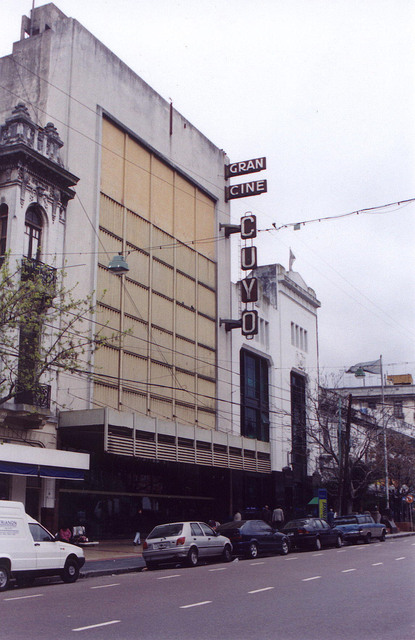 Cine Cuyo