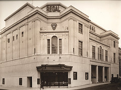 ABC Regal Cheltenham