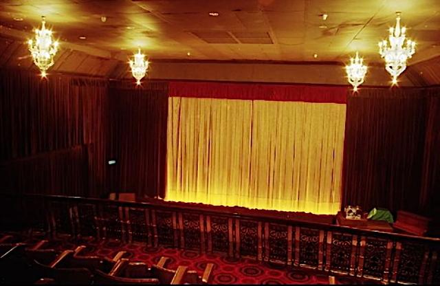 Auditorium.
