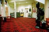 Foyer View.