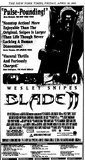 &quot;Blade II&quot;