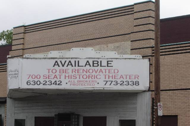 Rosna Theatre