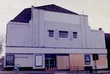 Former Worcester Park Odeon, 1998