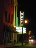 The North Theatre after renovations.