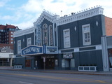 Crown Uptown Theatre
