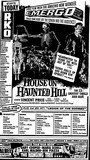&quot;House on Haunted Hill&quot;
