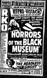 &quot;Horrors of the Black Museum&quot;