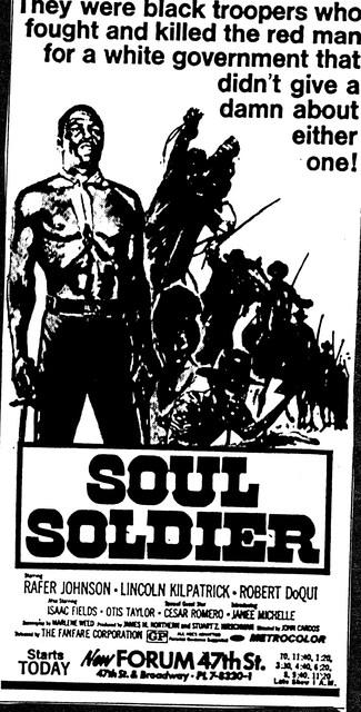 """""""Soul Soldier"""""""