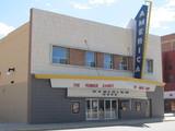 America Theatre  Casper WY  4-21-2012