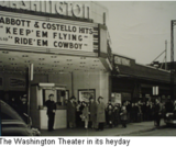 Washington Theatre