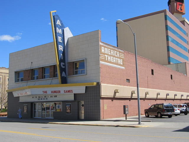 America Theatre  Casper, WY 4-21-2012 a