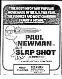 """""""Slap Shot"""""""