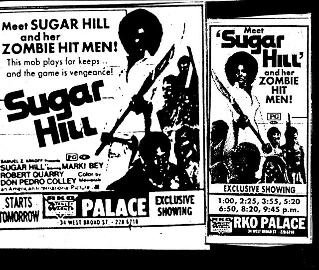 """Sugar Hill"""