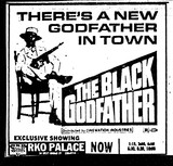 """The Black Godfather"""