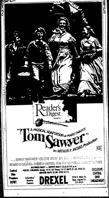 """Tom Sawyer"""