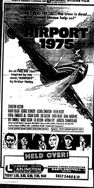 """Airport 1975"""