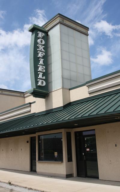 Foxfield Theater, St. Charles, IL