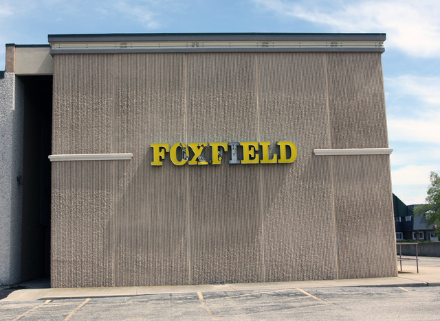 Foxfield Theater, St. Charles, IL