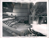 Center Theatre NYC 1940's