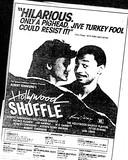 """""""Hollywood Shuffle"""""""