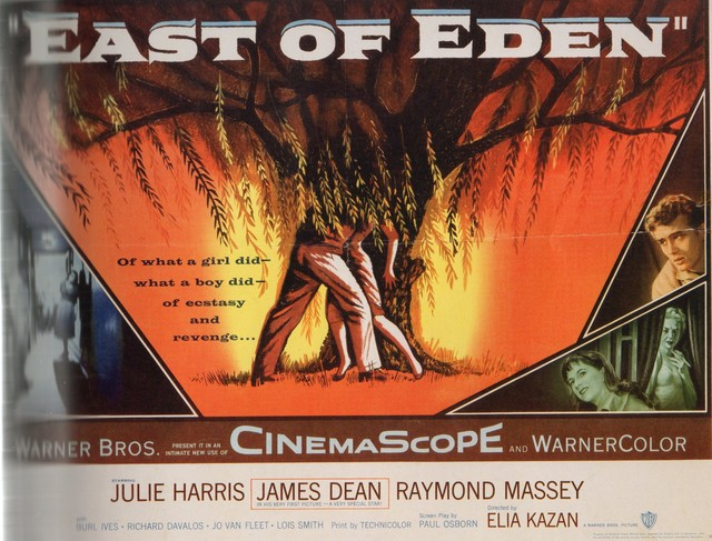 &quot;East of Eden&quot;