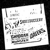 """Skullduggery""/""Ghidrah the Three Headed Monster""/""Dr. Who and the Daleks"""