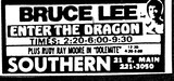 """Enter the Dragon""/""Dolemite"""