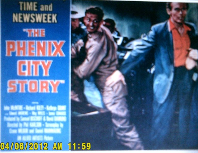 """The Phenix City Story"""