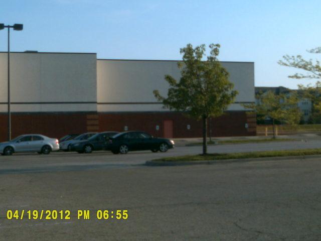 Georgesville Square 16