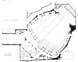 Loews Kings Theatre - Floor Plan