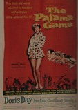 """The Pajama Game"""
