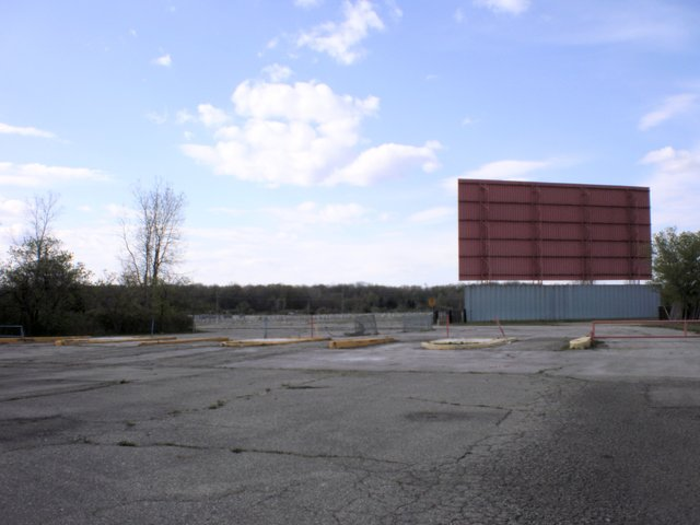 Miracle Twin DI in Burton MI with ticket booths removed