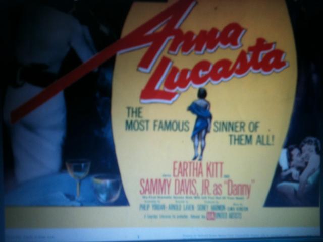 """Anna Lucasta"""