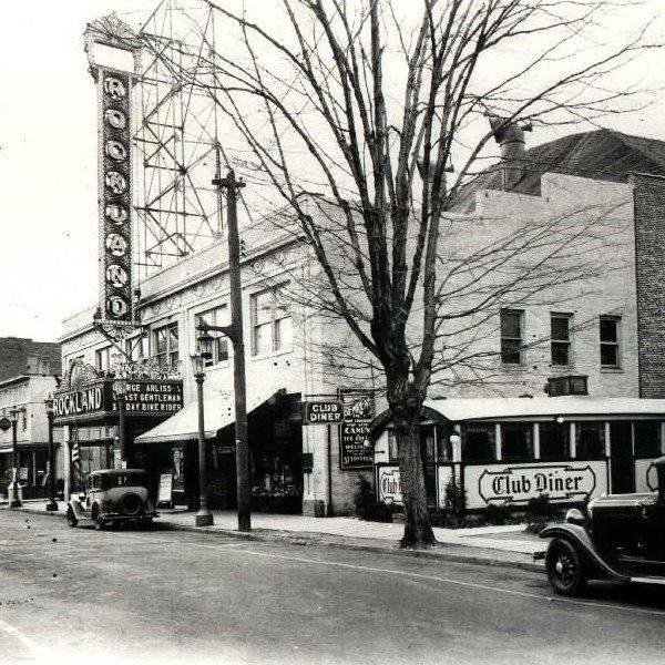 Rockland Theatre '41