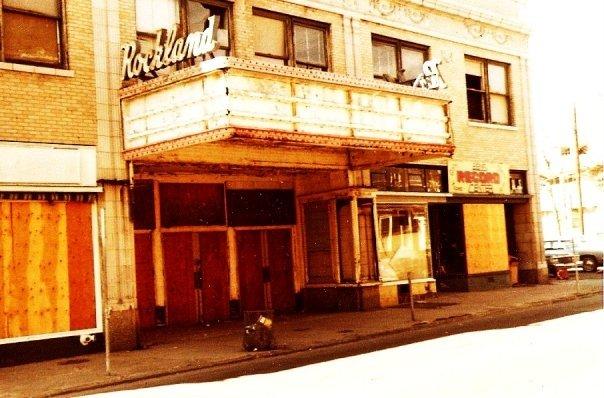 Rockland Theatre '77