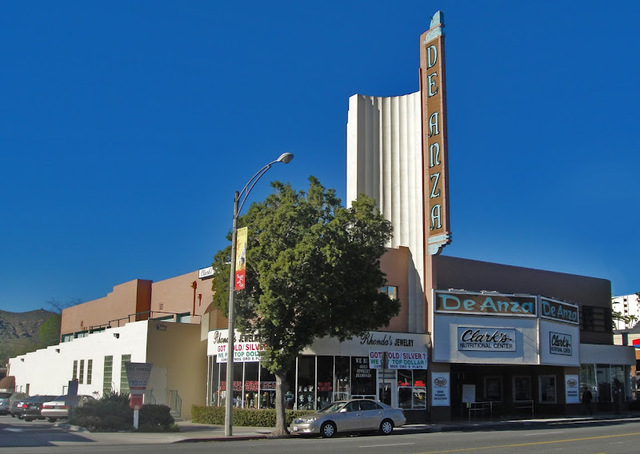 De Anza Theater 2011