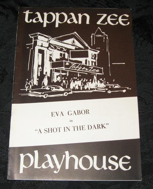 Tappan Zee Playhouse