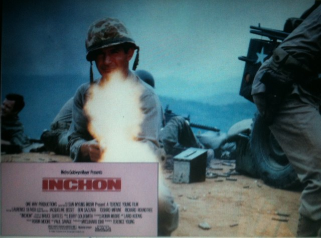 &quot;Inchon&quot;