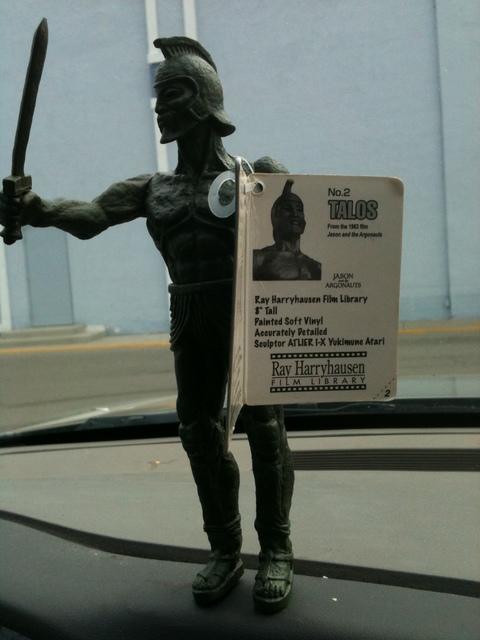 """Jason and the Argonauts"""