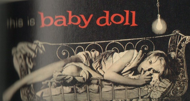 """Baby Doll"""