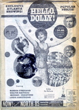 HELLO DOLLY with Barbara Streisand at NORTH 85 Drive In Theatre