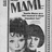 Lucille Ball in MAME at the Phipps Plaza Theatre in Atlanta, Ga