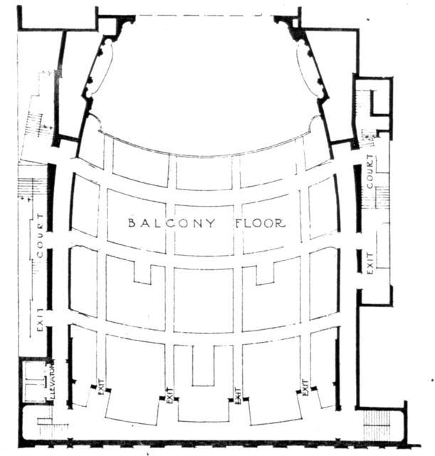 Paramount theatre in new york ny cinema treasures for 1501 broadway 12th floor new york ny 10036