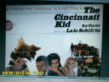 """The Cincinnati Kid"""