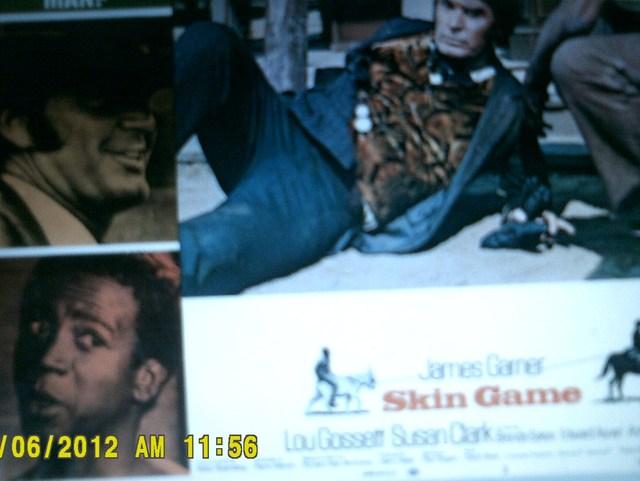 """""""Skin Game"""""""